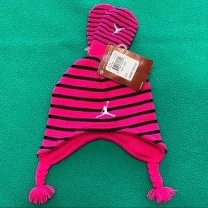 🆕 Baby Girl Jordan Set